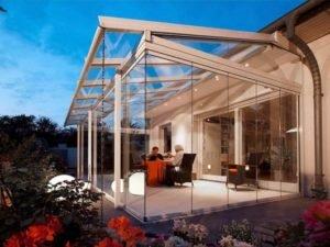 Система балконов Proal Cam