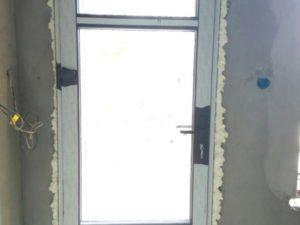 Окна Trocal 70