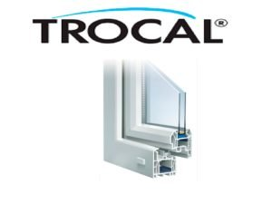 Окна Trocal