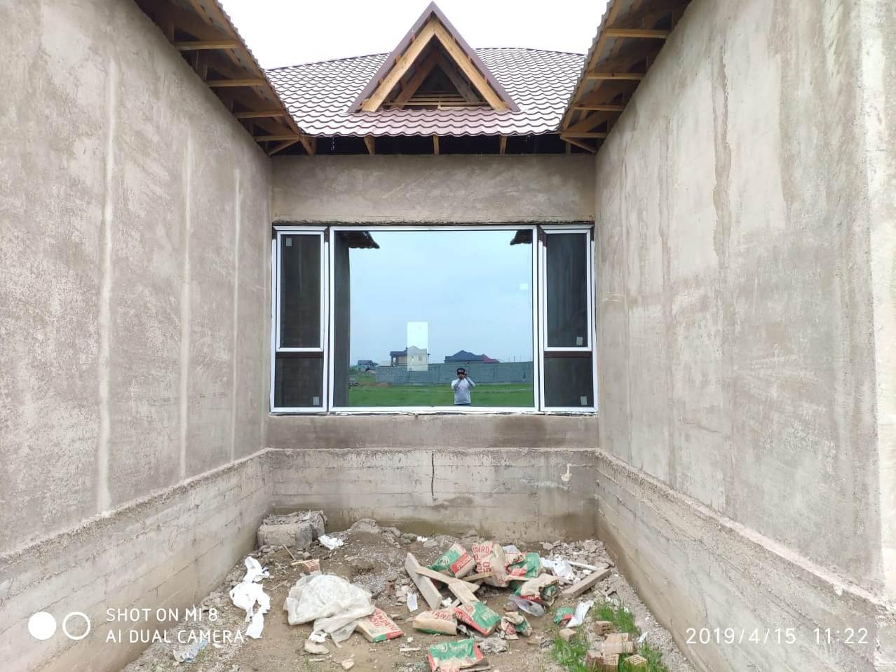 Пластиковые окна для дома из высококачественного профиля